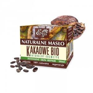 Etja, Masło Kakaowe, 50 ml