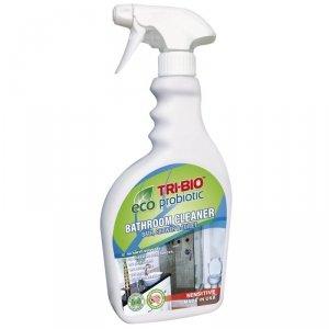 TRI-BIO, Probiotyczny spray do czyszczenia lazienek, 420 ml