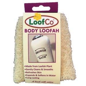 LoofCo, Naturalna myjka do ciała
