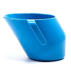 Doidy Cup, Niezwykły Kubeczek od 3 mc, błękitny