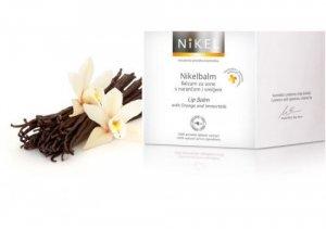 NIKEL, Balsam do ust z Pomarańczą i kwiatem Immortelle INTENSIVE CARE, 15ml