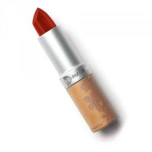 Couleur Caramel, Pomadka do Ust nr 263 Deep red, 3,5g
