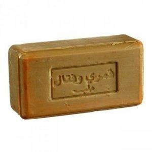Mydło aleppo 16% oleju laurowego 125 g
