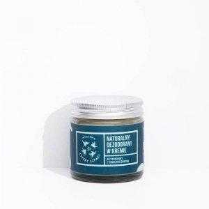 Dezodorant w kremie bezzapachowy bez aluminium 60ml