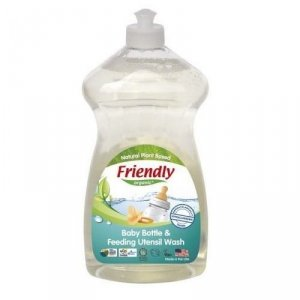 Płyn do mycia BUTELEK dziecięcych i akcesoriów do karmienia 739ml