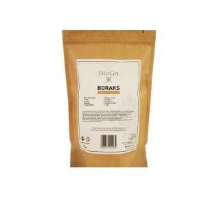 Boraks - Czteroboran sodu Dziesięciowodny 1 kg