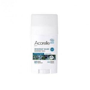 Organiczny dezodorant w sztyfcie Jałowiec i Mięta 40g
