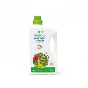 Ekologiczny, skoncentrowany żel do prania kolorów 1,5 L