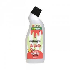 Grejpfrutowy płyn do czyszczenia toalet 750ml
