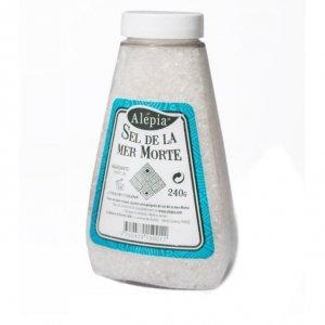 Sól do kąpieli z morza martwego 240gr