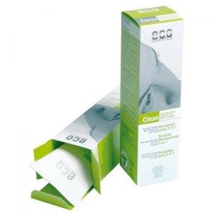 Clean – mleczko łagodnie oczyszczające do twarzy 3 w 1