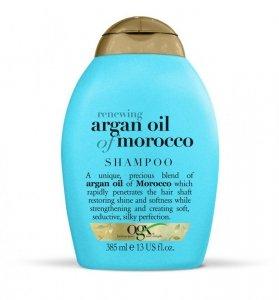 Organix - Argan szampon z marokańskim olejkiem arganowym 385ml