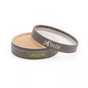 Boho green make up - Terra Cotta matowy puder brązujący Terre Des Cevennes 07 9g