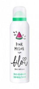 Bilou - Pink Melon Shower Foam pianka pod prysznic 200ml