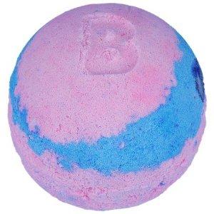 Bomb cosmetics - Watercolours Bath Bomb wielokolorowa musująca kula do kąpieli Amour & More 250g