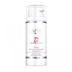 Apis - Couperose-Stop serum dla cery z problemami naczynkowymi 100ml