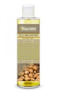 Nacomi - Olej Arganowy 250ml