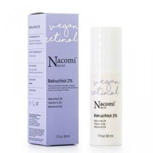 Nacomi - Next Level Bakuchiol 2% 30ml