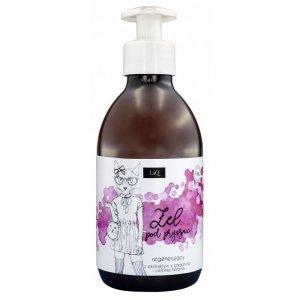 LaQ - Żel pod prysznic regenerujący ekstrakt z grejpfruta i zielonej herbaty 300ml