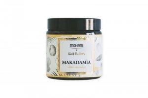 Mohani - Rich Butters masło do ciała Makadamia 100g
