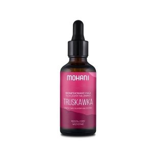 Mohani - Precious Oils olej z pestek truskawek 50ml