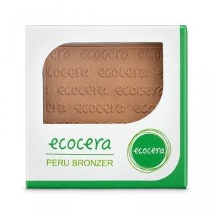 Ecocera - Puder brązujący Peru 10g