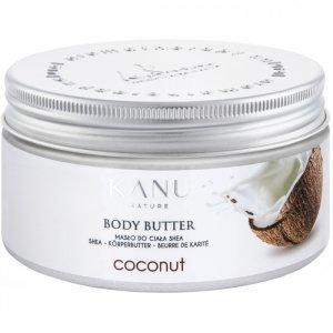 Kanu nature - Body Butter masło do ciała Kokos 190g