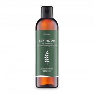 Szampon ziołowy do włosów przetłuszczających się Mydlnica Lekarska 250g