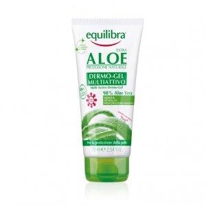 Equilibra - Aloe Dermo-Gel aloesowy dermo żel multi-active 75ml
