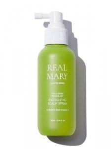 Rated green - Real Mary pobudzający spray do skóry głowy 120ml