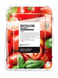 Revitalizing Sheet Mask rewitalizująca maseczka do twarzy Pomidor 25ml