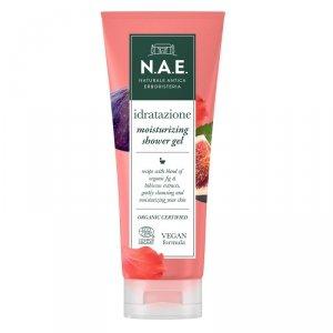 N.a.e - Idratazione Moisturizing Shower Gel nawilżający żel pod prysznic z ekstraktem z figi i hibiskusa 200ml