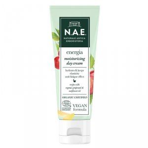 N.a.e - Energia Moisturizing Day Cream nawilżający krem do twarzy na dzień 50ml