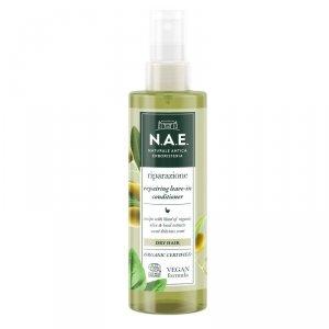 N.a.e - Riparazione Repairing Leave-in Conditioner regenerująca odżywka bez spłukiwania do włosów suchych 200ml