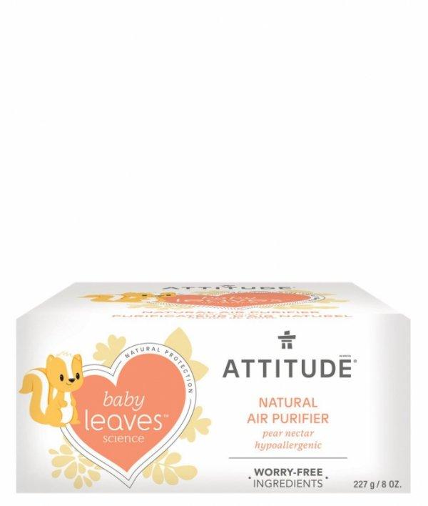 Attitude, Odświeżacz powietrza Gruszkowy Nektar (Pear Nectar), 227g
