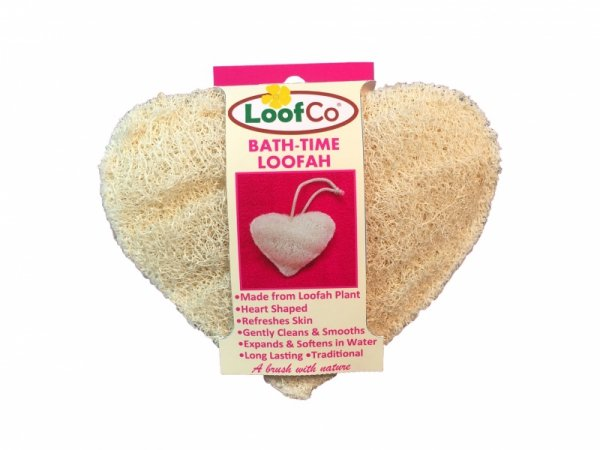 LoofCo, Naturalna myjka do kąpieli