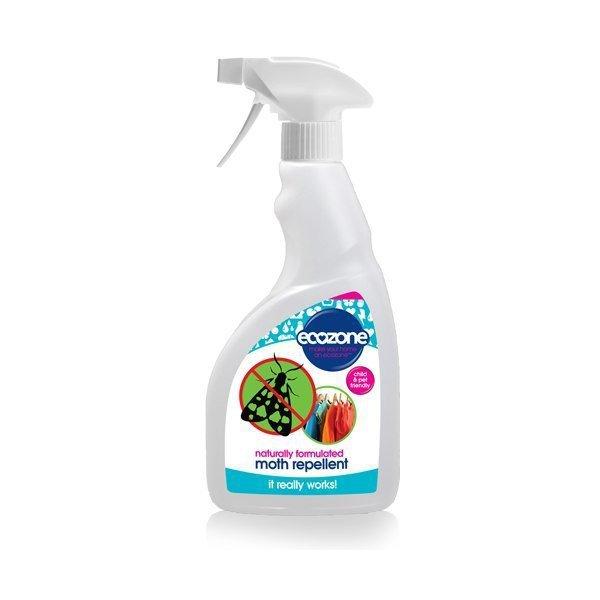 ECOZONE Spray odstraszający mole 500ml