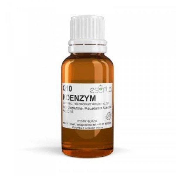 ESENT Koenzym Q10 w oleju Makadamia 20ml