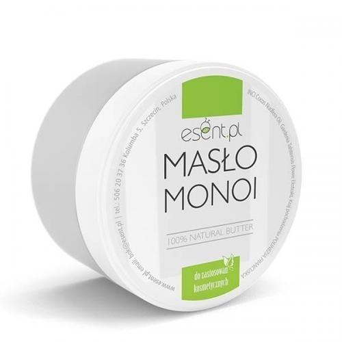 ESENT Masło MONOI 100% naturalne 200ml