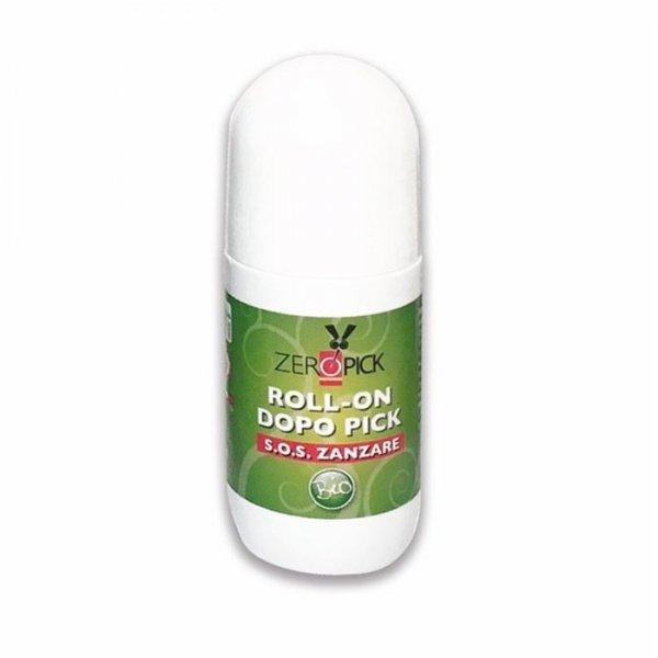 BEBA Środek łagodzący na ukąszenia komarów w kulce Antyseptyczny Zeropick 50ml