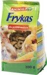 Animals Frykas 200g Pokarm uzupełniający dla Gryzoni i Królików