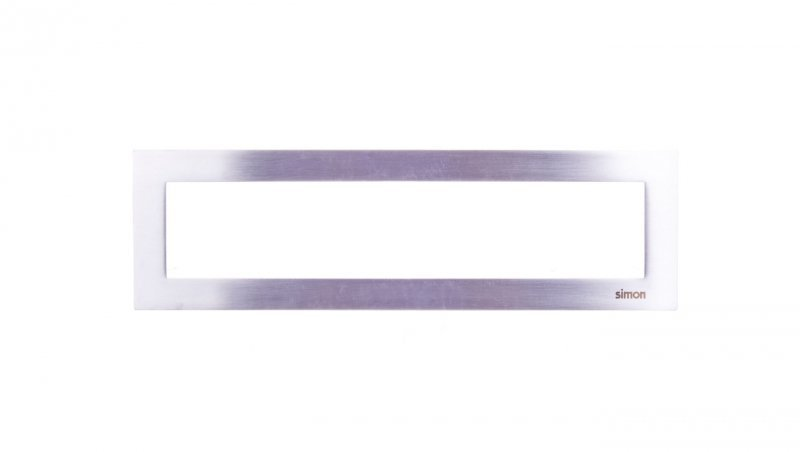 Simon Connect Uchwyt montażowy Ofiblok Line do KFC104/ KFC134 4xK45 chrom mat KSF134/8