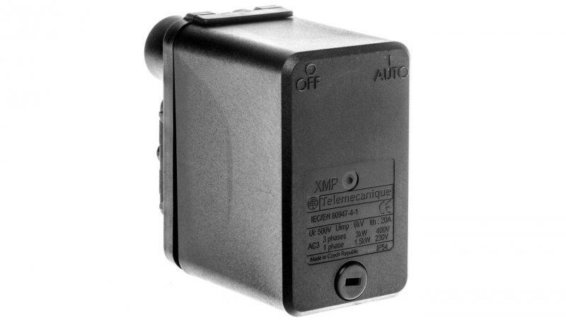 Wyłącznik ciśnieniowy 12bar 1/4 cala 3R migowe XMPA12C2131