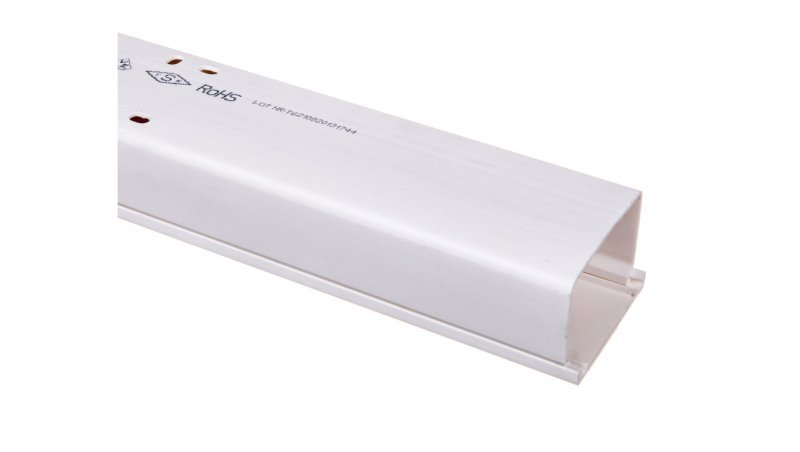 Kanał ULTRA 60x40mm 2m biała ETK60340