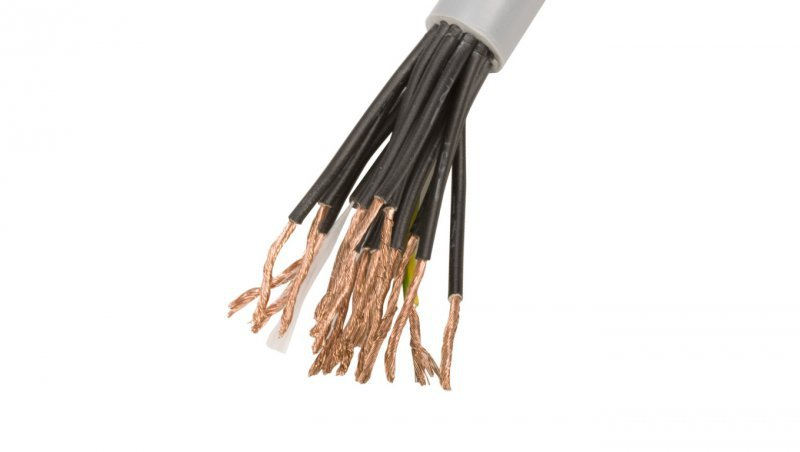 Przewód sterowniczy OLFLEX CLASSIC 110 18G0,75 1119118 /bębnowy/