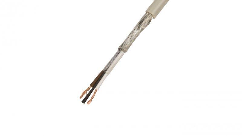 Przewód sterowniczy UNITRONIC LiYCY 2x0,14 0034302 /bębnowy/