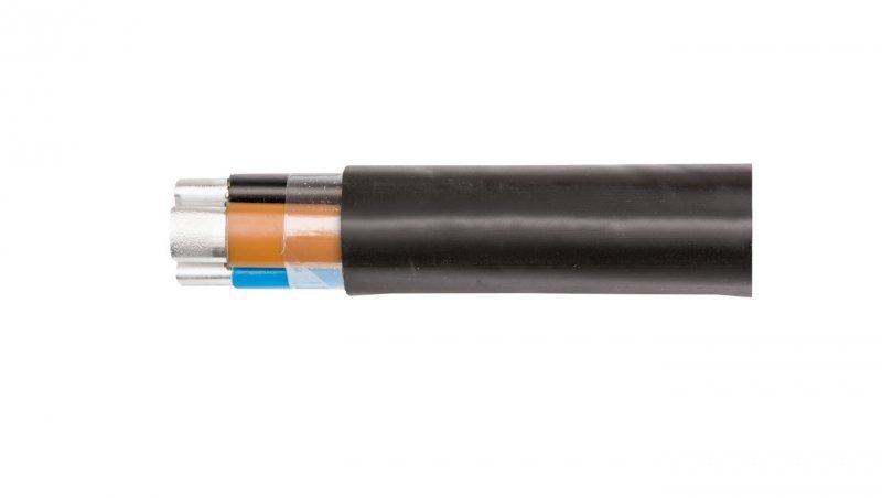Kabel energetyczny YAKXS 4x35 żo 0,6/1kV /bębnowy/