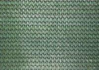 1,5 x 50 Meter 135 g/m2 Schattiernetz Schattiergewebe Sonnenschutz Zaunblende