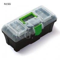 Werkzeugkoffer Greenbox N15G