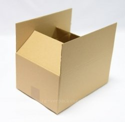 50x Faltkarton Karton 300x215x140